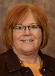Rev. Dr. Trudy Kenyon Anderson